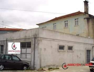 Garagem Santo Tirso
