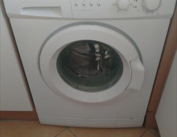 Máquina de lavar roupa 5 Kg FAR