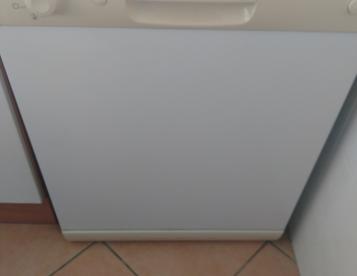 Máquina de lavar loiça wirlpool