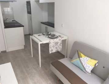 Apartamento T1 Sesimbra - 20m da Praia