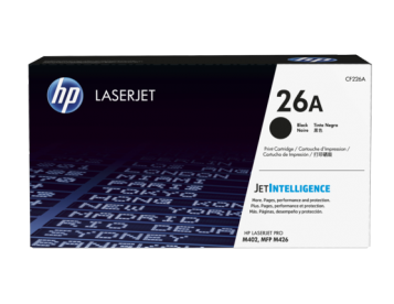 Tonner COMPATIVEL HP 26A CF226A PRETO