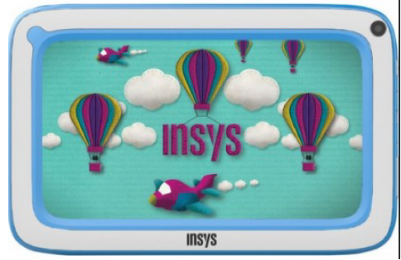 Tablet INSYS - KIDS