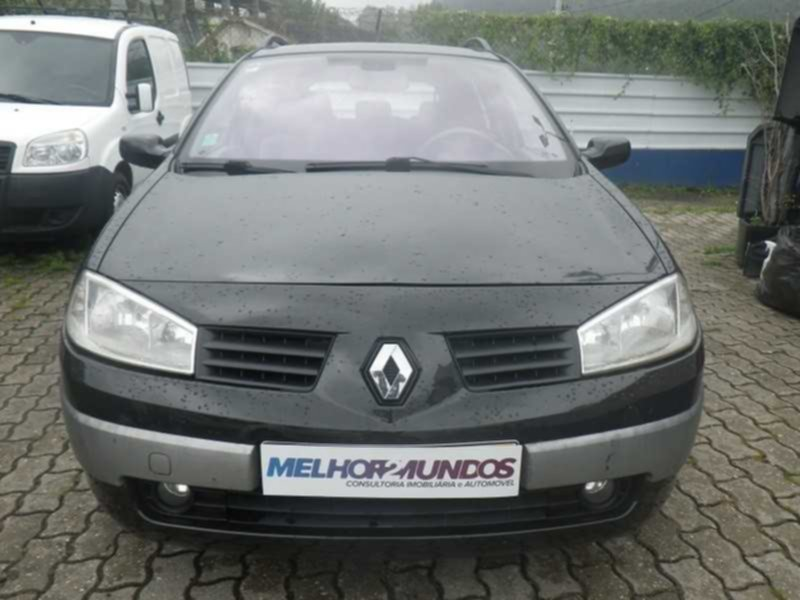 Renault Mégane Break l. Privilege